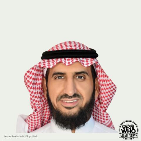 ArabNews Nahedh Alharbi